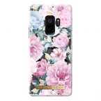 iDeal Fashion Case magnetskal Galaxy S9, Peony Garden