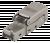 Deltaco RJ45 kontaktdon Cat6A, skärmad, verktygsfri, metall