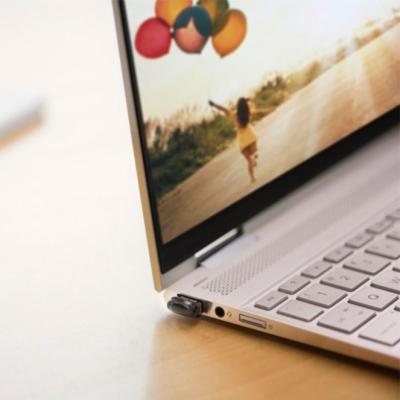 256GB USB‑minne SanDisk Ultra Fit USB3.1