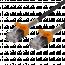Deltaco GAMING Cat6A patchkabel, 5m, tunn kabel, svart