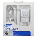 Samsung originalladdare ETA-U90EWE + ECB-DU4AWC micro-USB