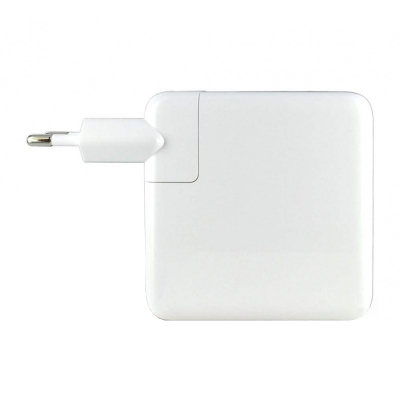 Laddare A1719 till MacBook 87W USB‑C