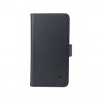 """Gear Plånboksfodral iPhone XS Max 6,5"""", svart"""