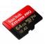 SanDisk Extreme Pro microSDXC 170MB/s A2, 64GB
