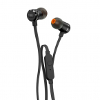 JBL T290 in-ear hörlurar, svart