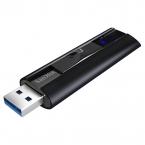 128GB SanDisk Extreme Pro Solid State USB-minne, USB 3.2