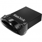 128GB SanDisk Ultra Fit USB 3.1 USB-minne