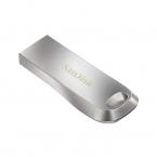 128GB SanDisk Ultra Luxe USB-minne, USB 3.1