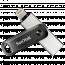 128GB Lightning‑kontakt SanDisk iXpand Flash Drive Go USB‑minne