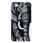 Hard case elefant, iPhone 4/4S