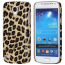 Hard case leopard, Samsung Galaxy S4 Mini 1