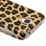 Hard case leopard, Samsung Galaxy S4 Mini 4