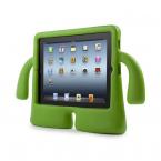 Barnfodral grön, iPad Mini/2/3