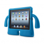 Barnfodral blå, iPad Mini/2/3