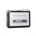 Kassettband till USB - Framtidssäkra dina gamla kassetter