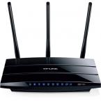 TP-LINK AC1750 trådlös Dual Band Gigabit router, 4-port