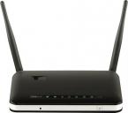 D-Link trådlös 4G router med 4-ports switch, 10/100Mbps