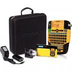 Dymo Rhino Professional 4200 kit, väska/märkmaskin LCD-display