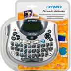 Dymo LetraTag LT-100-LT märkmaskin med LCD-display
