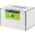 Dymo LabelWriter vita adressetiketter, 89x28 mm, 24x130 st