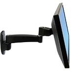 Ergotron 45-233-200 väggfäste för monitorer, max 11.3 kg