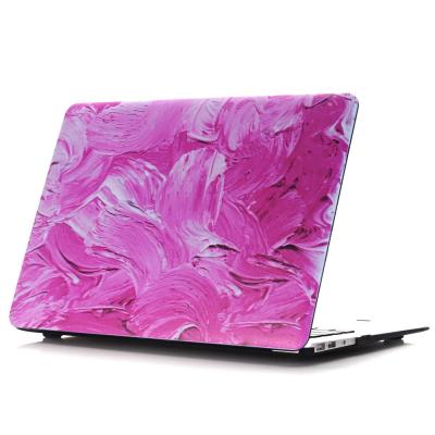 """Skal med rosa motiv, MacBook Pro 13.3"""""""