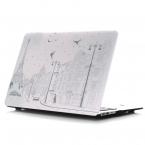 Skal med stadsmotiv, MacBook Pro 13.3 Retina