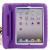 Barnfodral med ställ till iPad Mini/2/3, lila