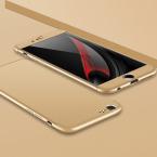 3-delat skal till iPhone 6/6S, guld