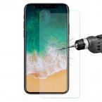 Explosionsäkert skärmskydd till iPhone 11 Pro/X/XS, transparent