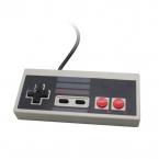 NES Classic mini kontroll, trådbunden