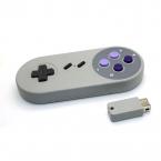 SNES classic mini trådlös kontroll