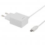 Deltaco väggladdare Micro-USB 1m, 1A