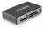 Icy Box Extern USB 3.0  minneskortsläsare, 6-in-1