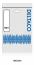Deltaco USB‑C till USB‑C kabel, USB 3.1, Gen 1, 1m, vit