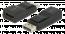 DeLOCK DisplayPort till HDMI‑adapter, UHD, passiv