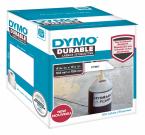 Dymo Durable extra-large shipping label, 200 etiketter