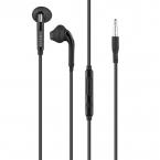 Samsung originalhörlurar EO-EG920BB, svart