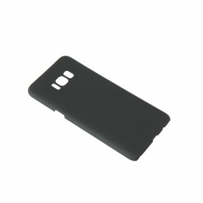 Gear hard case svart, Samsung Galaxy S8 Plus