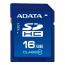 Adata SDHC Class 10, 16GB