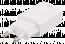 Deltaco USB‑A Väggladdare, 100‑240V, 5V, 2.4A, vit