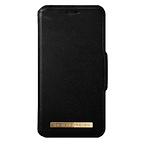 iDeal Fashion Wallet svart, iPhone X/XS