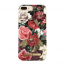 iDeal Fashion Case skal iPhone 8/7/6 Plus, Antique Roses 0