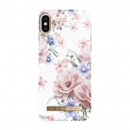 iDeal Fashion Case magnetskal iPhone X/XS, Floral Romance