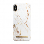 iDeal Fashion Case magnetskal iPhone X/XS, Carrara Gold