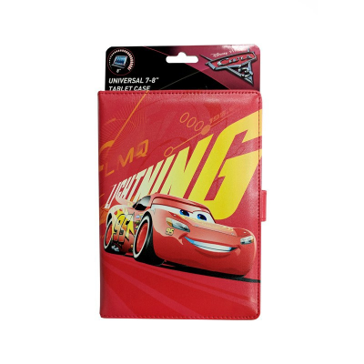 Cars 3 Tabletfodral 8