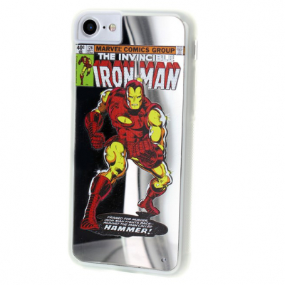MARVEL mobilskal Iron Man, iPhone 6/7/8