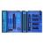 Smartphone Reparationssats, 38 st, Precision CRV