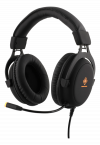 Deltaco GAMING Stereo Gaming Headset, LED-belysning