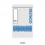 """Deltaco FTP Cat6 Keystone kontaktdon, """"Tool‑free"""""""